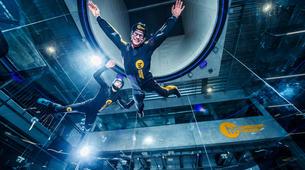 Indoor skydiving-Berlin-Indoor skydiving in Berlin-2