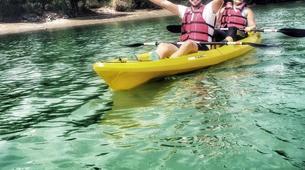 Kayaking-Singapore-Mangrove Kayaking in Pulau Ubin, Singapore-2
