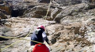 Canyoning-Morosaglia-Canyoning excursions from Ponte Leccia, Corsica-3