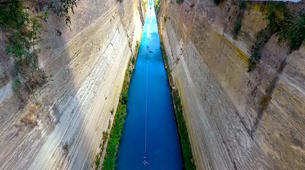 Bungee Jumping-Corinth-Bungee jumping in the Corinth Channel-6