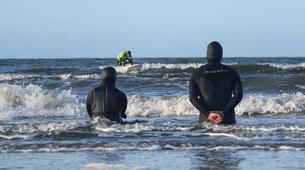 Surf-Halmstad-Beginner surfing lesson in Halmstad-6