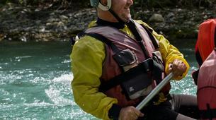 Rafting-Verdon Gorge-Rafting down the Verdon river from Castellane-6
