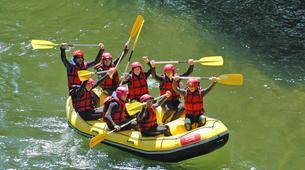 Rafting-Morosaglia-Descente en Rafting du Golo en Haute-Corse-4