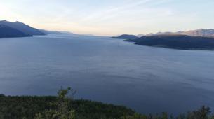 Hiking / Trekking-Tromsø-Hike excursion on Breivikeidet, Tromsø-5