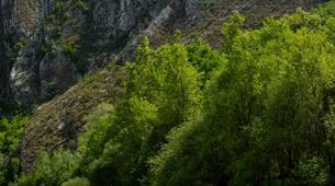 Rafting-Verdon Gorge-Kayaking down the Verdon river from Castellane-6