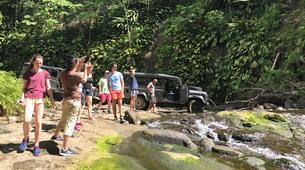 4x4-Saint-François-Excursion en 4x4 Land Rover à Basse-Terre, Guadeloupe-3