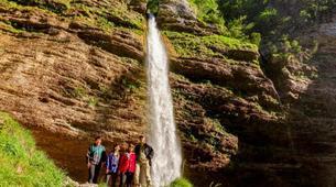 Wandern/Trecking-Bled-7 Alpenwunder Tour in Gorenjska, von Bled aus-2