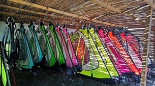 Windsurf-Porto Vecchio-Location de Funboard et Windsurf à Pinarello-4