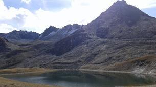 Senderismo-Val Cenis, Haute Maurienne-Randonnée 3 Jours en Altitude au Parc National de la Vanoise-3
