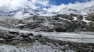 Senderismo-Val Cenis, Haute Maurienne-Randonnée 3 Jours en Altitude au Parc National de la Vanoise-2