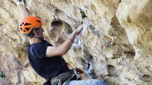 Escalada-Cape Town-Rock climbing trip around Cape Town-4