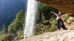 Wandern/Trecking-Bled-7 Alpenwunder Tour in Gorenjska, von Bled aus-3