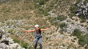 Rápel-Cape Town-Abseiling trip around Cape Town-2