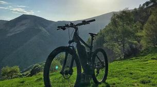 Mountain bike-Lugano-Electric mountain bike tours in Lugano-5