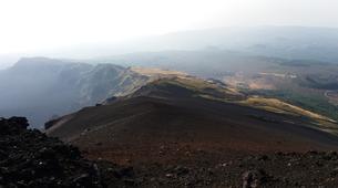 Randonnée / Trekking-Mount Etna-Randonnée au sommet de la Montagnola (2 640 m), Etna-4