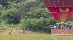 Hot Air Ballooning-Bagan-Hot air balloon flight over Bagan-6