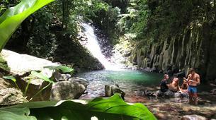 4x4-Saint-François-Excursion en 4x4 Land Rover à Basse-Terre, Guadeloupe-1