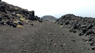 Randonnée / Trekking-Mount Etna-Randonnée au sommet de la Montagnola (2 640 m), Etna-3