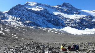 Senderismo-Val Cenis, Haute Maurienne-Randonnée 3 Jours en Altitude au Parc National de la Vanoise-5