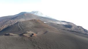 Randonnée / Trekking-Mount Etna-Randonnée au sommet de la Montagnola (2 640 m), Etna-2