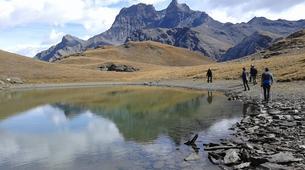 Senderismo-Val Cenis, Haute Maurienne-Randonnée 3 Jours en Altitude au Parc National de la Vanoise-1