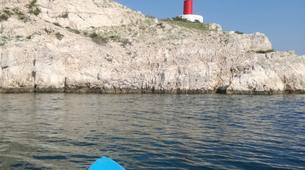 Kayak de mer-Krk-Sea Kayaking in Krk, Croatia-4