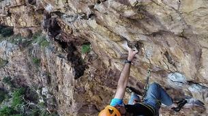 Escalada-Cape Town-Rock climbing trip around Cape Town-5