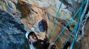 Escalada-Cape Town-Rock climbing trip around Cape Town-6