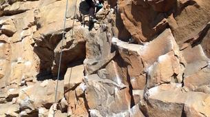 Escalada-Cape Town-Rock climbing trip around Cape Town-1