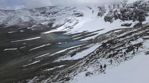Senderismo-Val Cenis, Haute Maurienne-Randonnée 3 Jours en Altitude au Parc National de la Vanoise-6