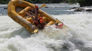 Rafting-Jinja-Raft & Camp experience on the River Nile-4