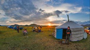 Survival Training-Oulan-Bator-Stage de Survie 10 Jours en Mongolie-2