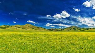 Survival Training-Oulan-Bator-Stage de Survie 10 Jours en Mongolie-5