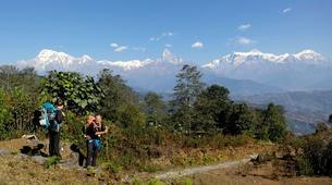 Stage de Survie-Kathmandu-Stage de Survie au Népal au départ de Katmandou-3