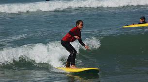 Surf-La Tranche sur Mer-Leçons de Surf à La Tranche-sur-Mer-3