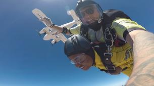 Skydiving-Seville-Tandem Skydive from 3100m in Seville-2