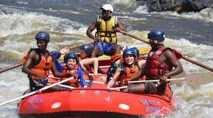 Rafting-Victoria Falls-Rafting on the Zambezi River-6