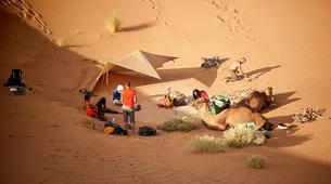 Survival Training-Marrakech-Stage de Survie au Maroc au départ de Marrakech-1