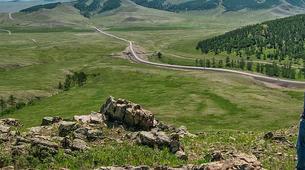 Survival Training-Oulan-Bator-Stage de Survie 10 Jours en Mongolie-1