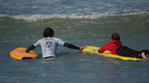 Surf-La Tranche sur Mer-Leçons de Surf à La Tranche-sur-Mer-1