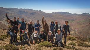 Survival Training-Marrakech-Stage de Survie au Maroc au départ de Marrakech-8