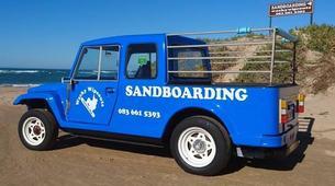 Sandboarden-Jeffreys Bay-Sandboarding Lesson in Jeffreys Bay-1