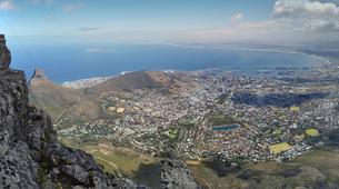 Hiking / Trekking-Cape Town-Hike to Table Mountain in Cape Town-4