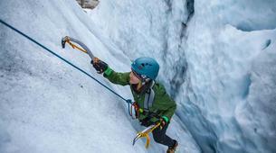 Glacier hiking-Jondal-Blue ice hike on the Juklavass Glacier-2