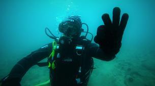 Scuba Diving-l'Estartit-Scuba diving excursion in l'Estartit, Costa Brava-2