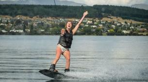 Wakeboard-Wanaka-Wakeboarding on Lake Wanaka-2