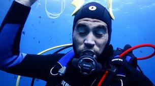 Scuba Diving-l'Estartit-Scuba diving excursion in l'Estartit, Costa Brava-6