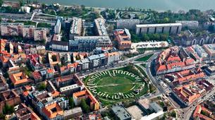 Scenic Flights-Budapest-Private Helicopter Sightseeing Tour of Budapest-6