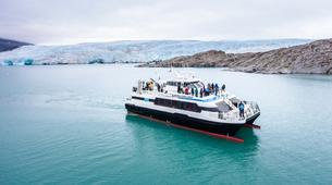 Wildlife Experiences-Tromsø-Whale Watching Safari & Fjord Cruise from Tromso-2