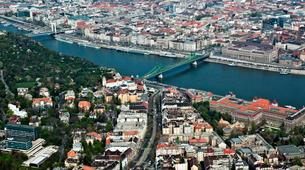 Scenic Flights-Budapest-Private Helicopter Sightseeing Tour of Budapest-4